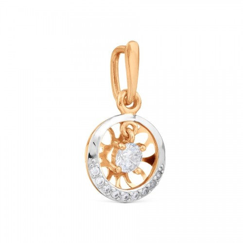 585 Russian Rose Gold 14k...