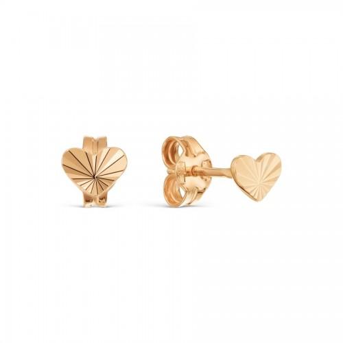 585 Russian Rose 14k Gold...