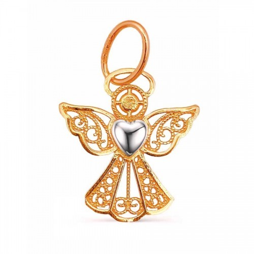 Angel Pendant 585 14k...
