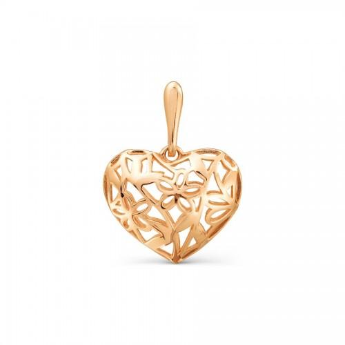 585 Russian Rose Gold 14K...