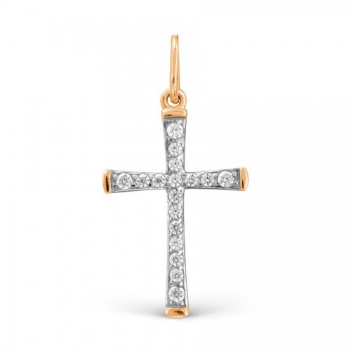 Миниатюрный крестик из...