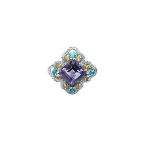 Her Majesty - Chunky 0.38CT...