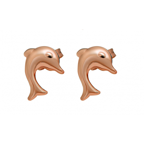 Dolphins - Girls Earrings...